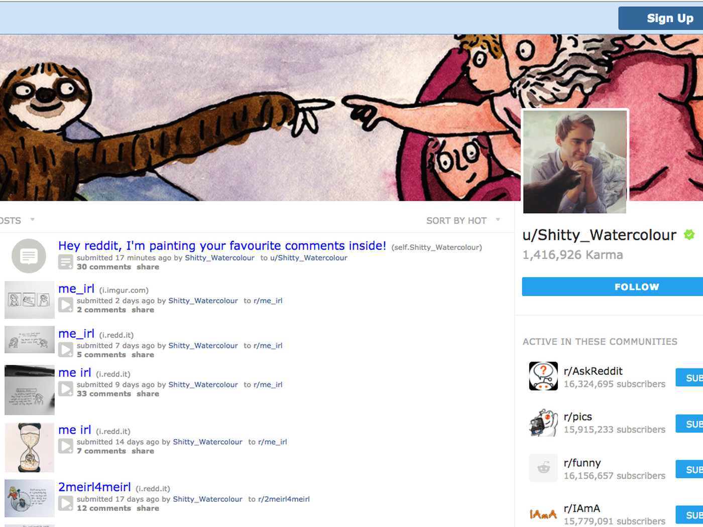 Reddit's new profile pages could fundamentally transform the site