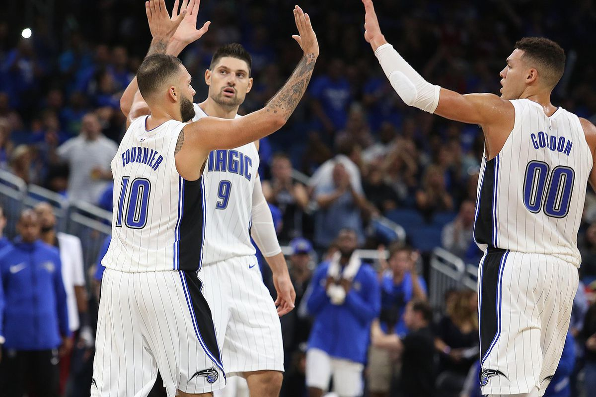 Magic believe they can get back on track, but time is running out