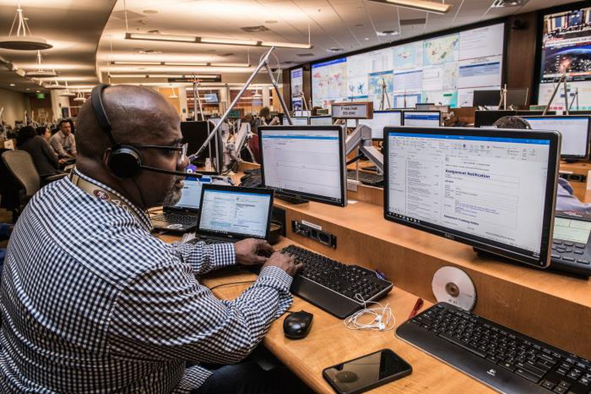 Centers for Disease Control and Prevention activated its Emergency Operations Center in Atlanta, Georgia, to assist public health partners in responding to the novel coronavirus outbreak first identified in Wuhan, China.