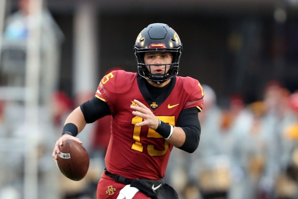 2019 West Virginia Football Preview Gettin To Know The Iowa State Cyclones The Smoking Musket