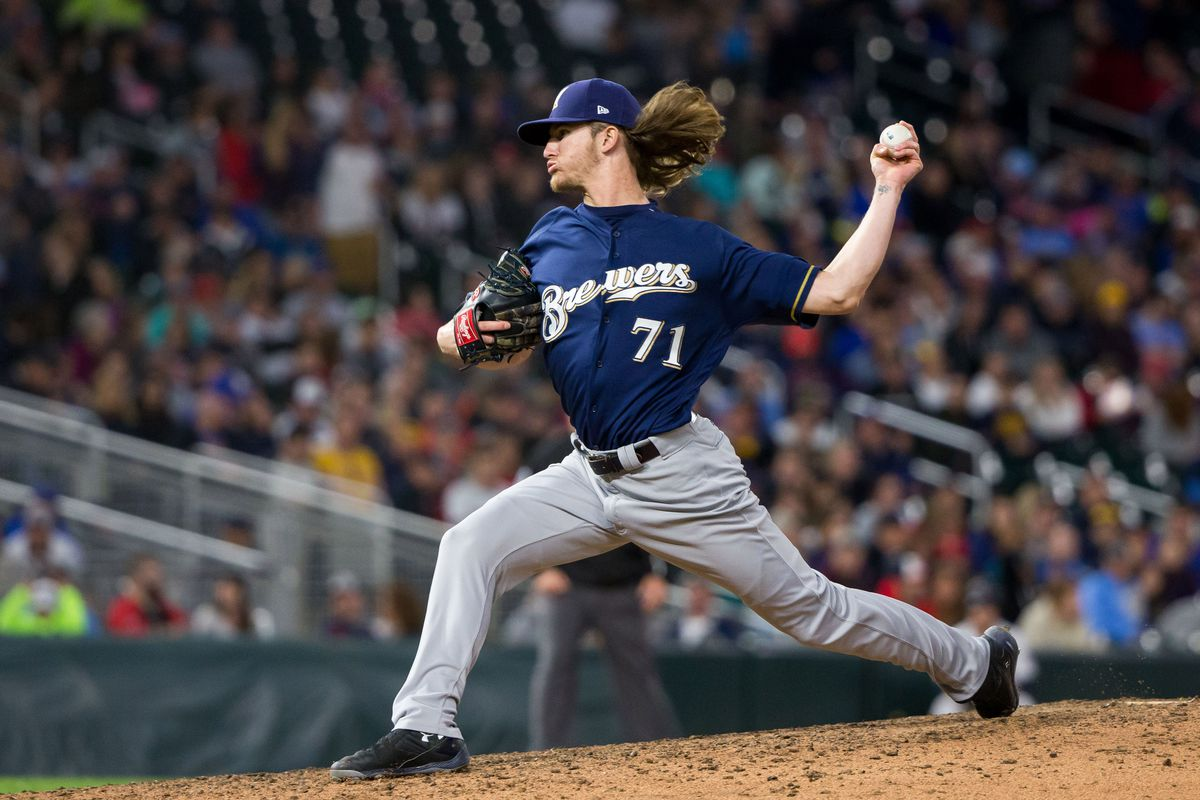 Milwaukee Brewers Bedroom In A Box Major League Baseball: Josh Hader Could Shatter Strikeout Records This Fall