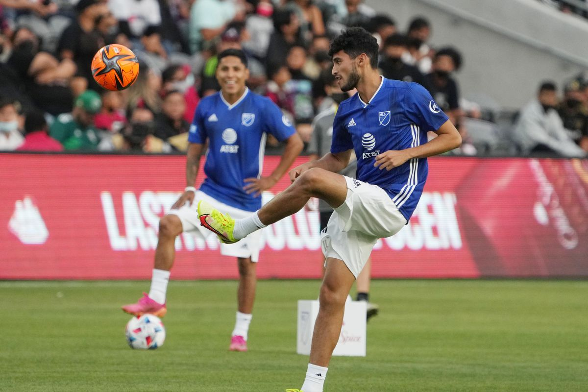 MLS: MLS All-Star Skills Challenge