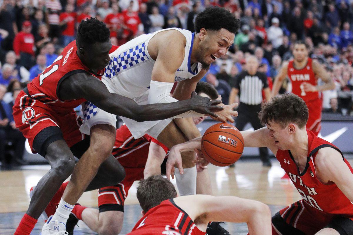 Utah Basketball Utes Taking Long Break Before Start Of Pac 12 Play Deseret News
