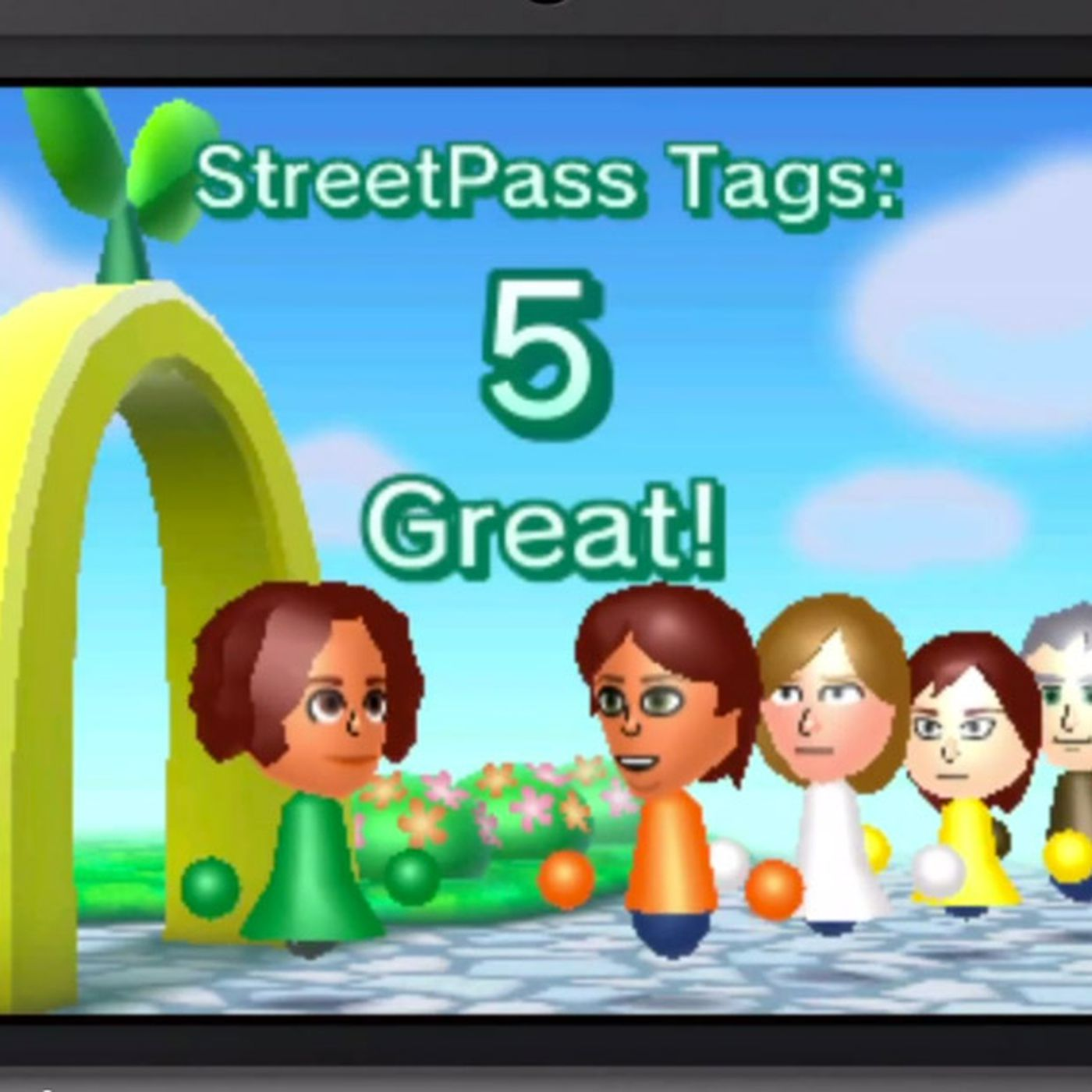 Get unlimited Nintendo 3DS StreetPass visitors with this one weird