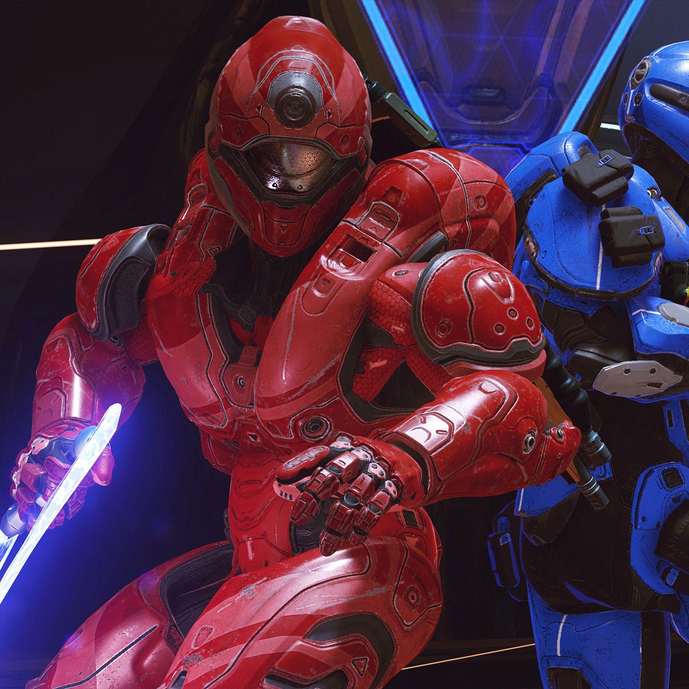 Future Halo games will bring back split-screen - Polygon