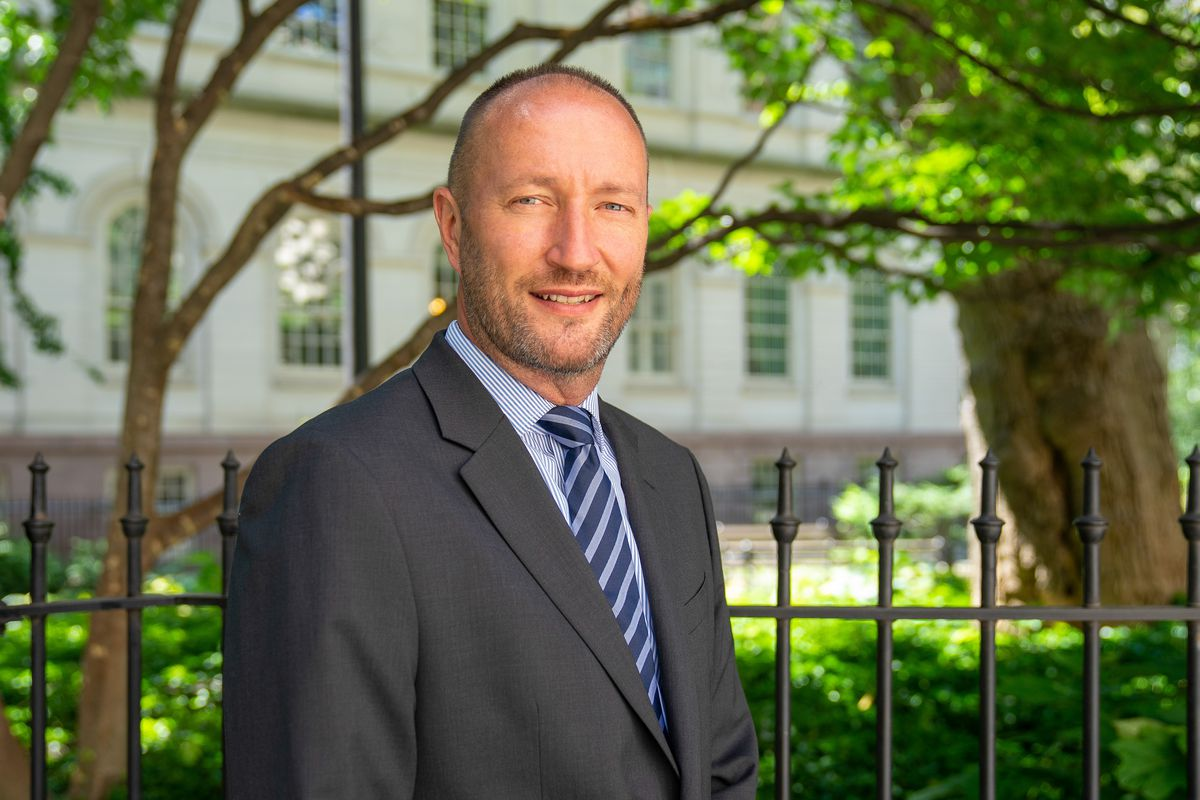 Larry Pendergast, executive superintendent of Queens North, is being tapped to oversee the education department's division of teaching and learning.
