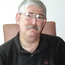 In this undated photo provided by Christine Levinson, Robert Levinson is shown. The US has proof that ex-FBI agent Robert Levinson is alive, four years after vanishing in Iran.