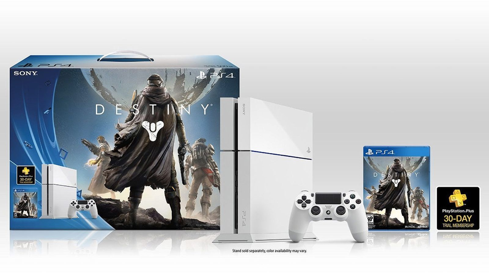 PlayStation 4 is just $349 at Best Buy, with a copy of Destiny - Polygon