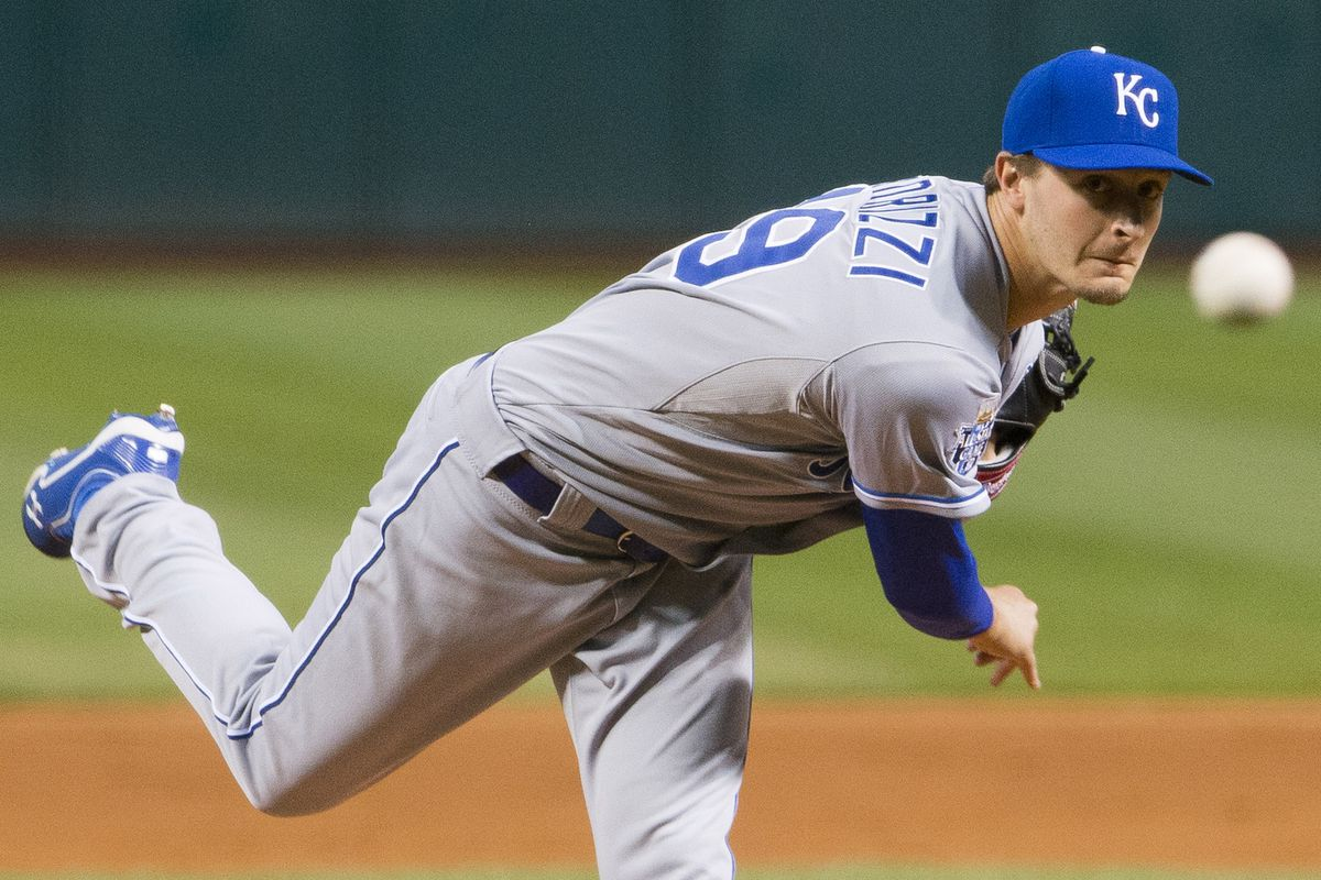 What does the industry think about Jake Odorizzi?
