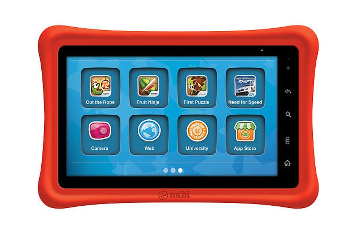 Product Description. Designed just for kids, LeapPad Ultimate is the perfect kid-safe learning tablet. This tablet includes $ worth of games, apps and videos so kids can learn and play right away.