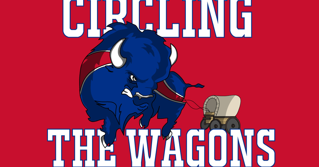 Circling the Wagons: Game of Thrones & Buffalo Bills Parallels Part 2