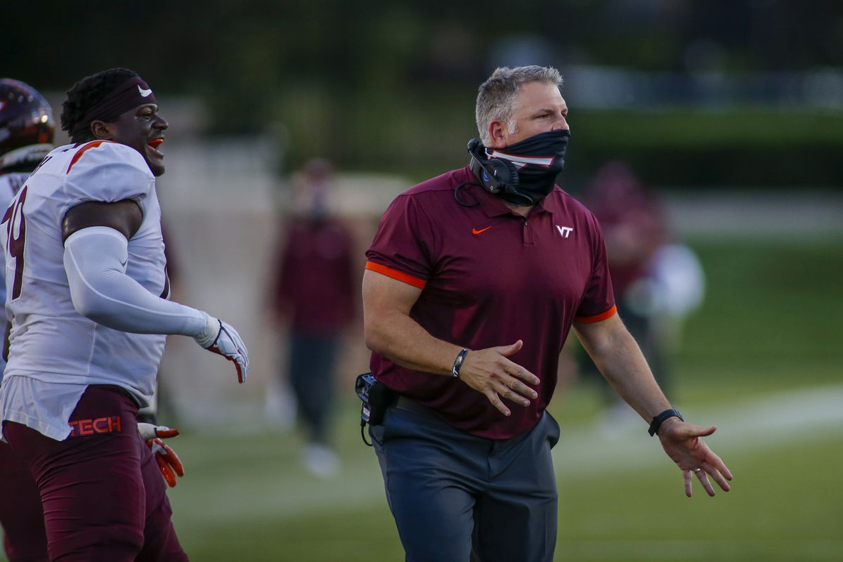 Virginia Tech Vs Pitt Tv Schedule Channel Time Odds Picks Live Stream For Acc Game Draftkings Nation