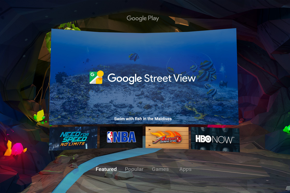 Google says 'hundreds of millions of users' will have Daydream VR