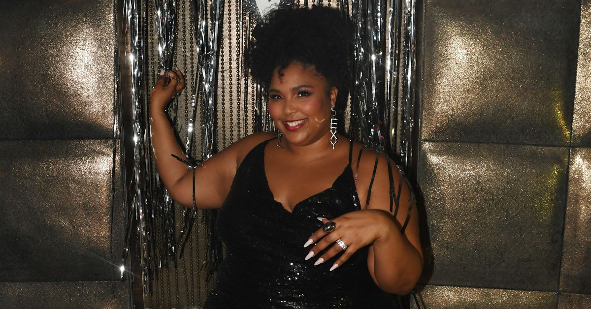 Lizzo Dines at Beauty & Essex While More Stars Ring in the New Year in Las Vegas