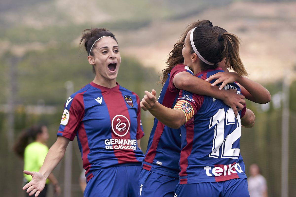 Levante UD v Athletic Club - Primera Iberdrola