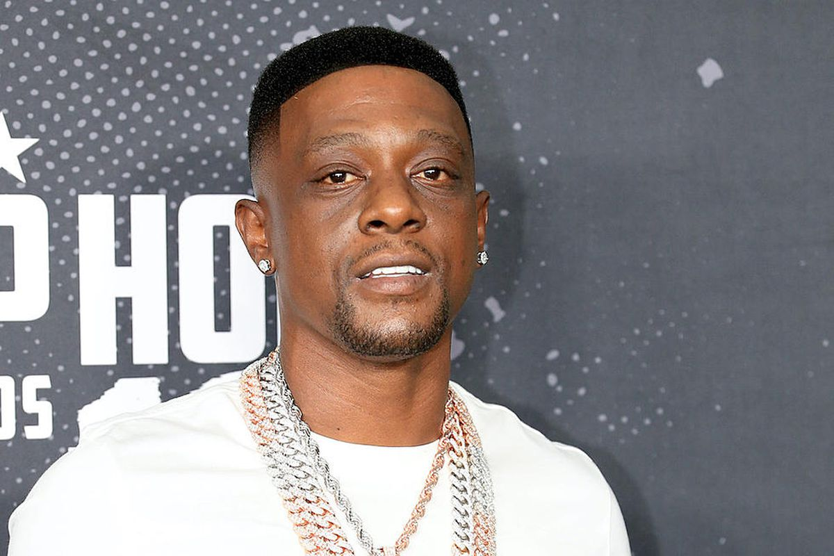 Fan who gave Boosie Badazz insulin won $10K on a scratch-off after ...