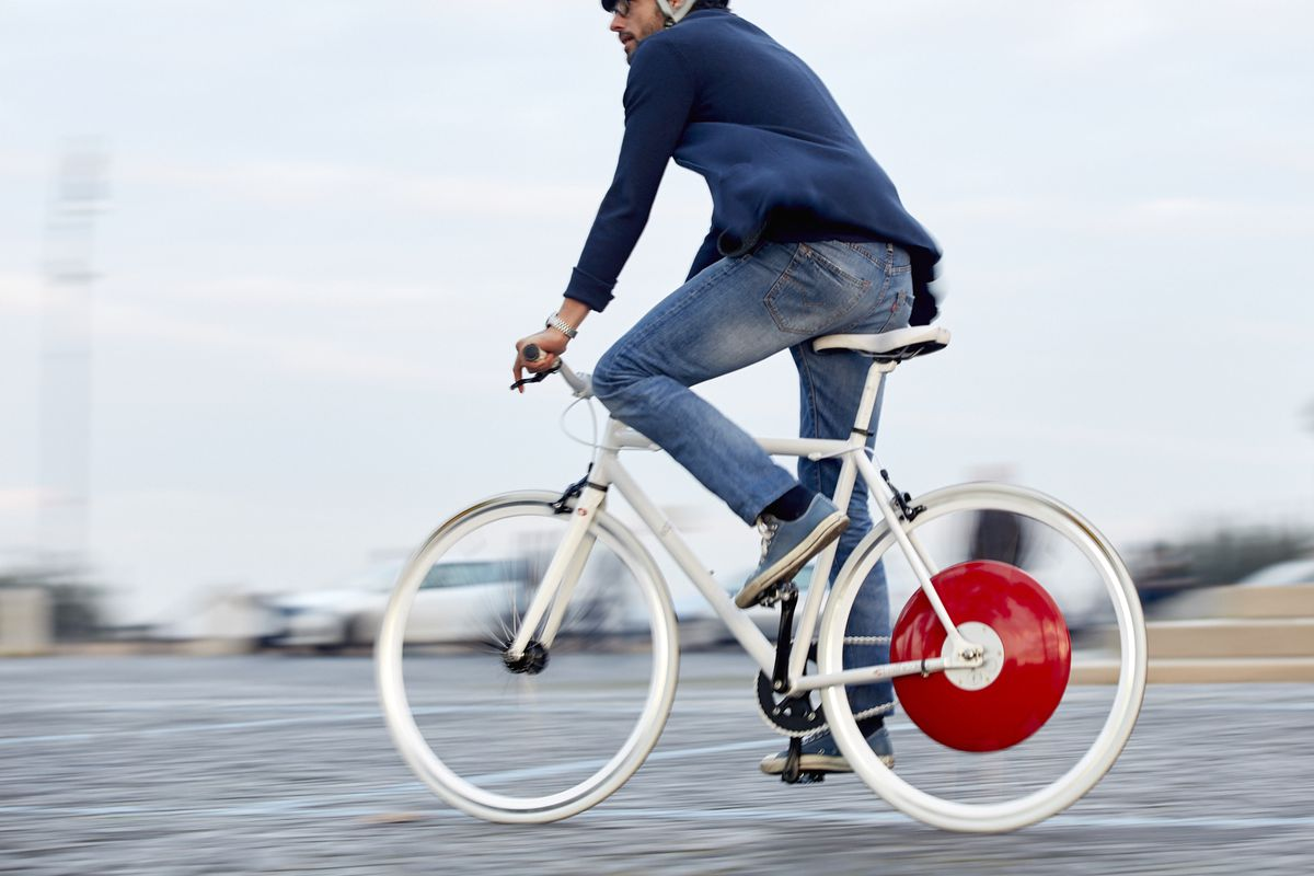 Superpedestrian S Copenhagen Wheel A 2 Week Test Curbed