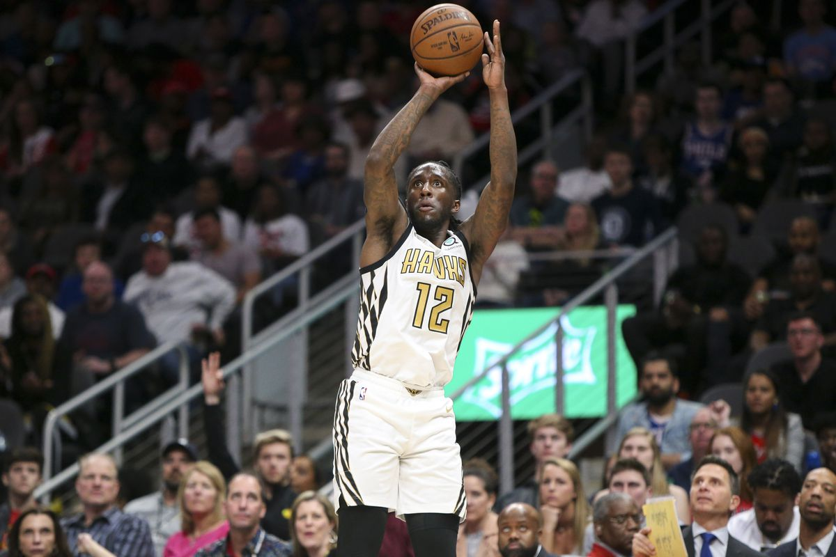 FILM STUDY: How Taurean Prince can fit in Brooklyn - NetsDaily