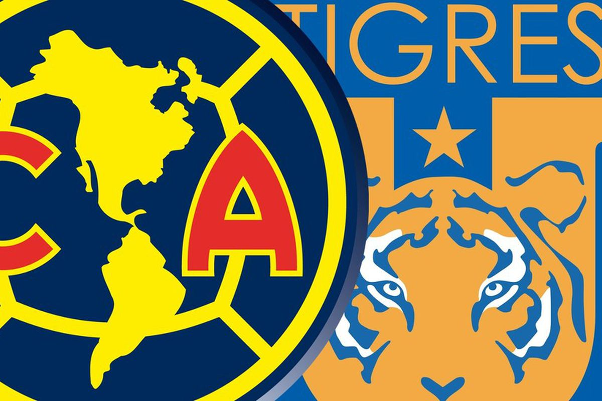 Match Preview Club Amrica Vs Tigres Uanl Fmf State Of Mind