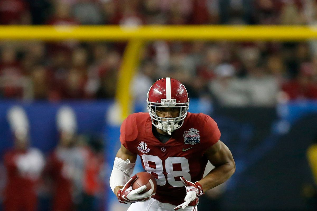 separation shoes f3177 743b1 Buccaneers draft picks 2017: O.J. Howard leads the class ...