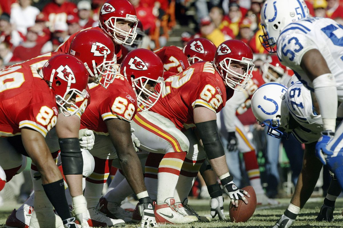AFC Divisional Playoffs: Colts v Chiefs