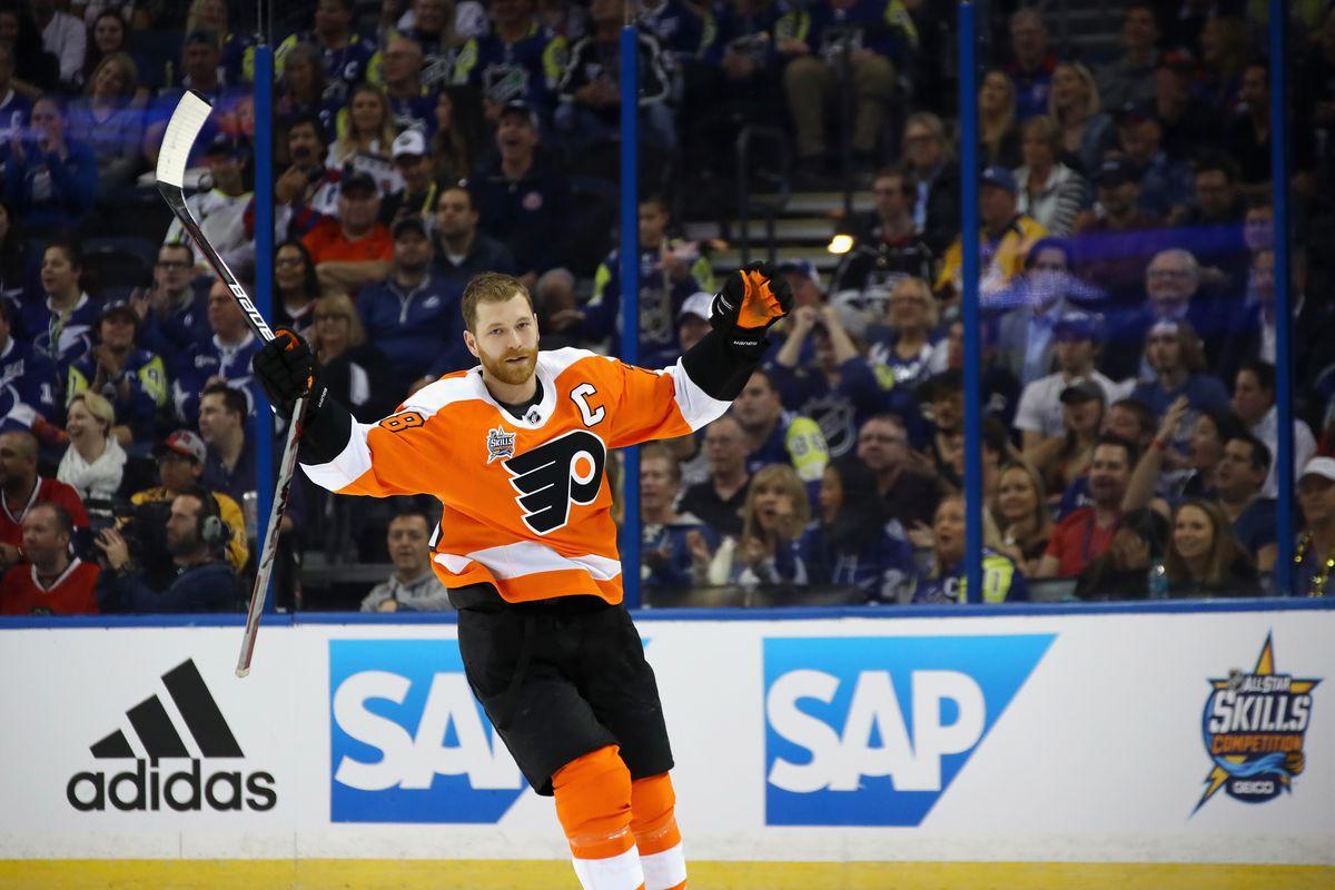 2018 GEICO NHL All-Star Skills Competition - Save Streak