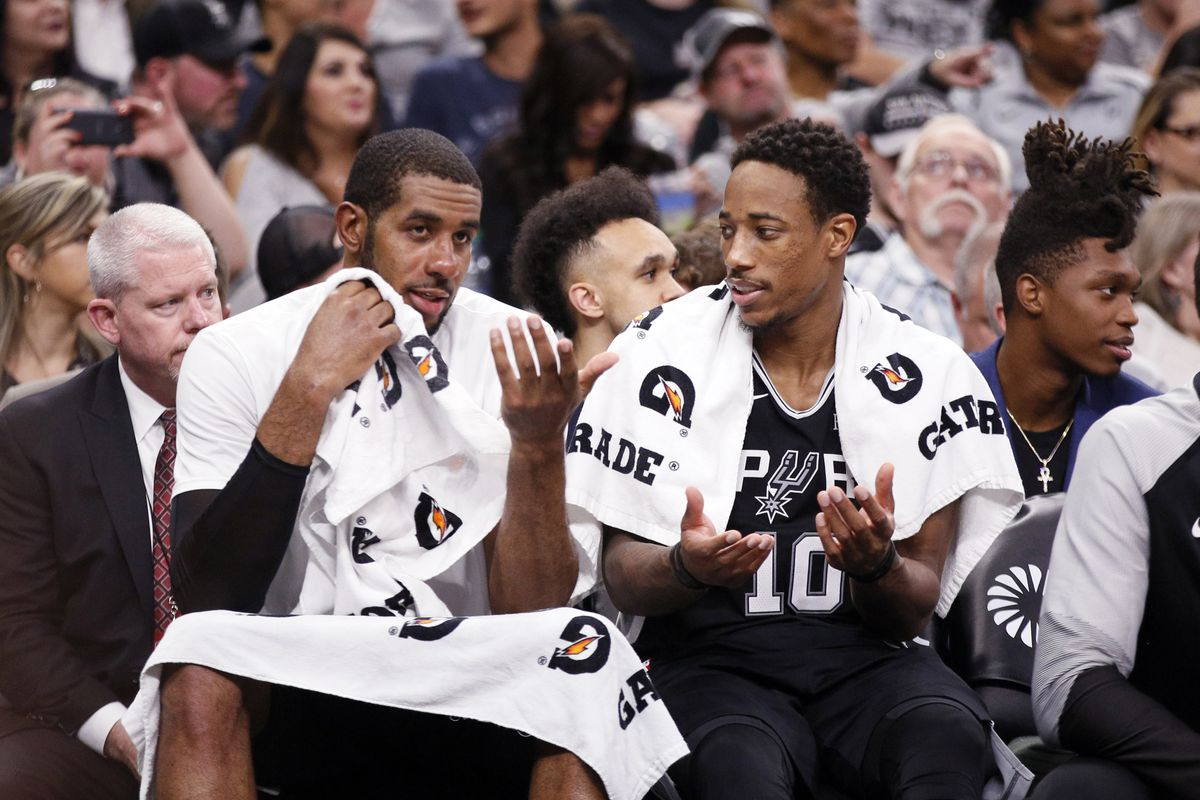 Examining the Spurs' biggest off-season questions