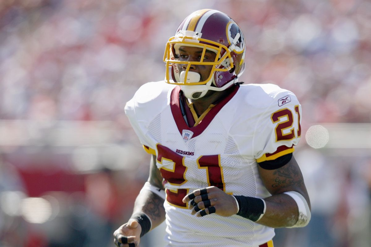 e6daaa632d0 Sean Taylor took every moment of football seriously - SBNation.com