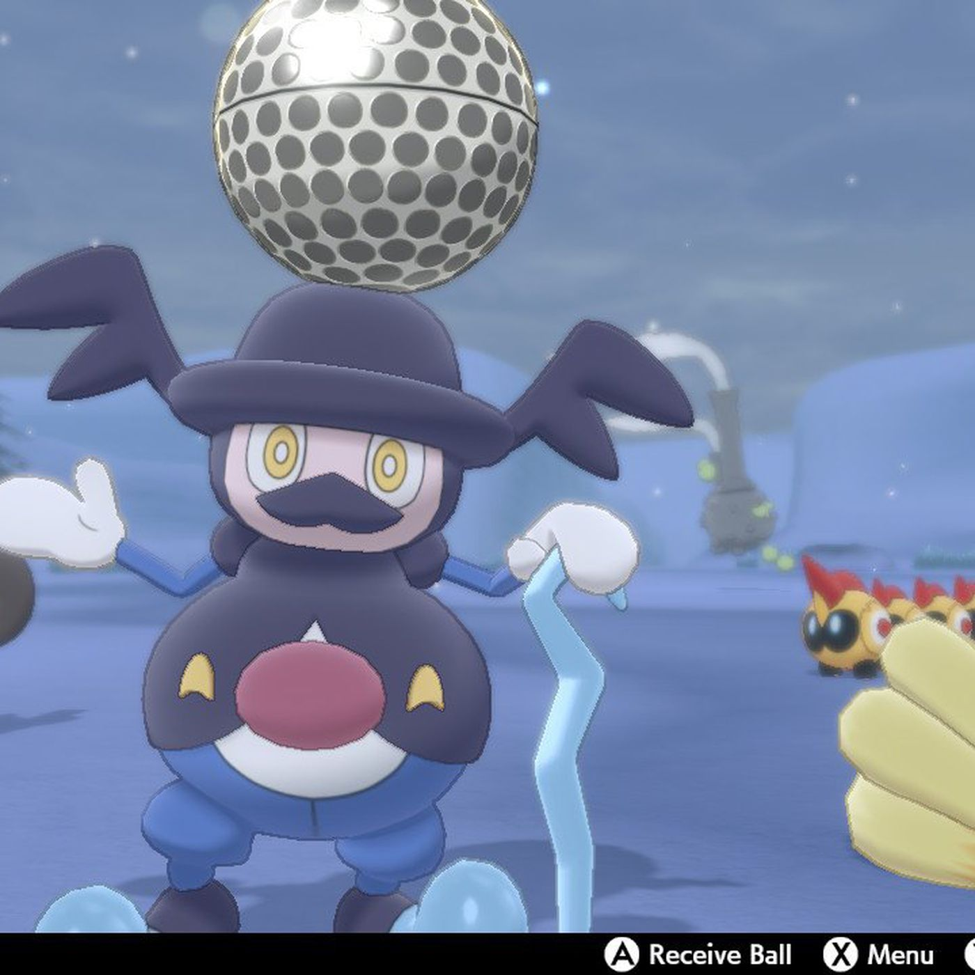How To Get More Camp Toys In Pokemon Sword And Shield Polygon Max cp, max hp, type, attack, defense, stamina, buddy stats for tympole in pokémon go. camp toys in pokemon sword and shield