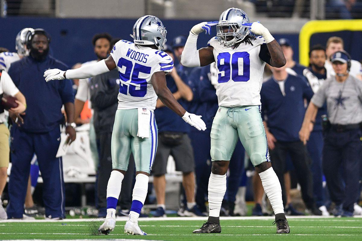 e448718faba Dallas Cowboys news: The DeMarcus Lawrence chaos continues ...