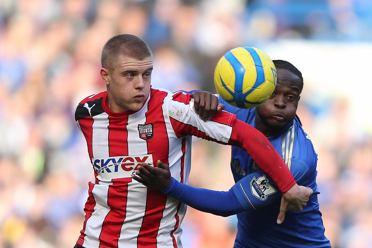 Chelsea v Brentford - FA Cup Fourth Round Replay