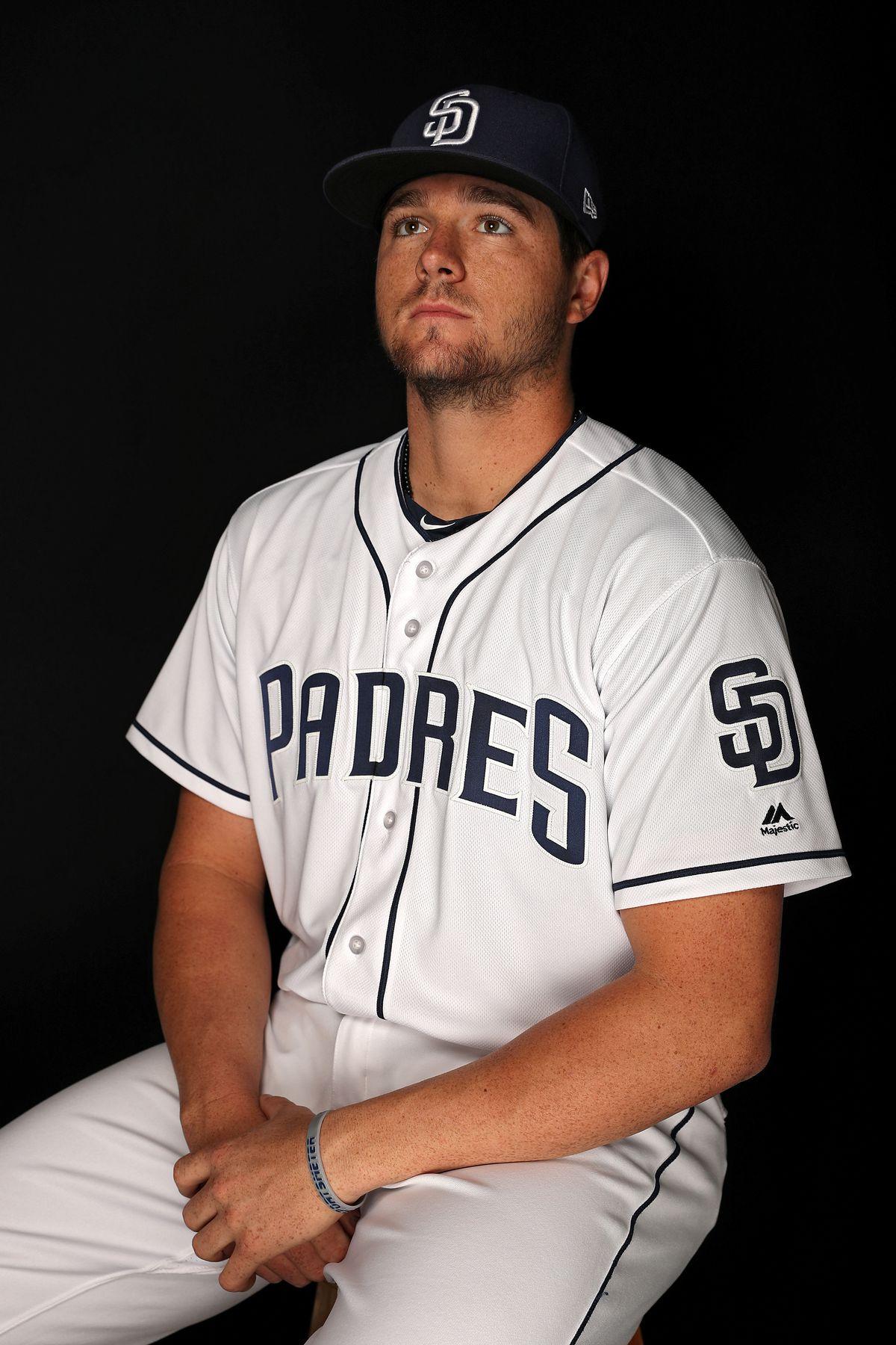 San Diego Padres Photo Day
