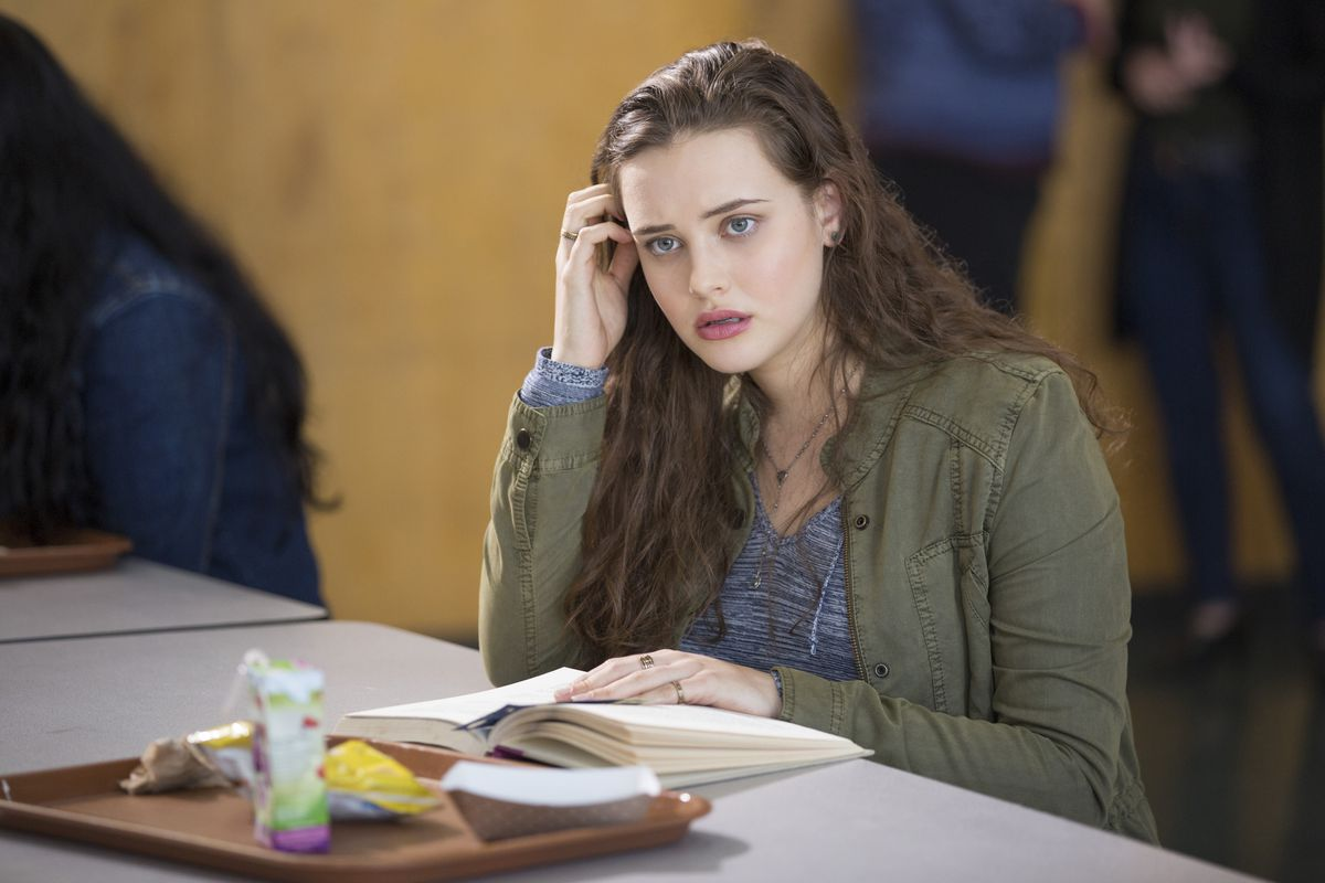 Netflix Cuts Graphic Suicide Scene From 13 Reasons Why Two Years