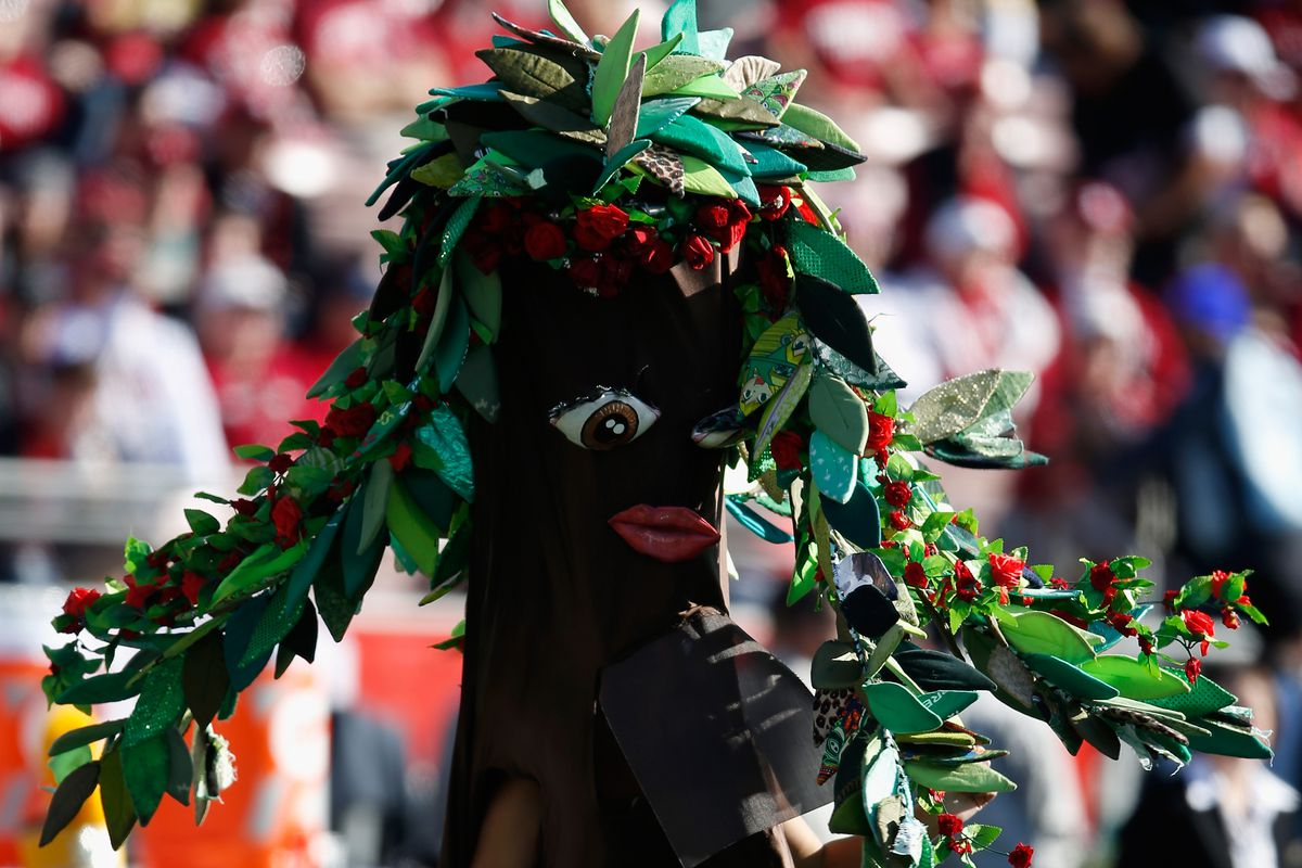 The 102nd Rose Bowl Game - Iowa v Stanford
