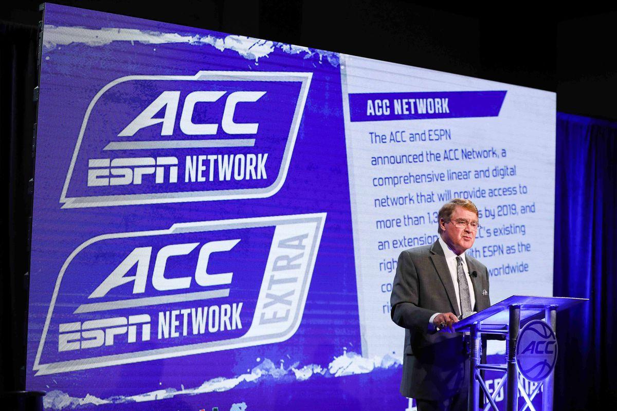 NCAA Basketball: ACC Operation Basketball