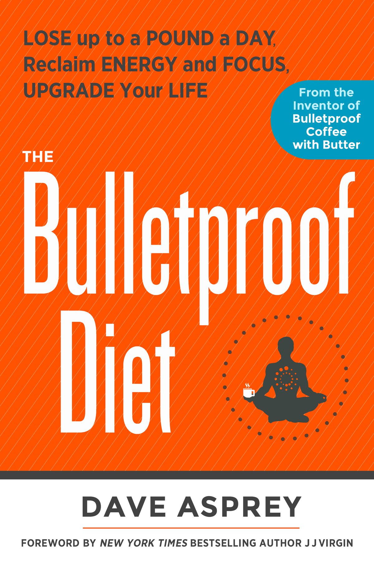 The Bulletproof Diet is everything wrong with eating in