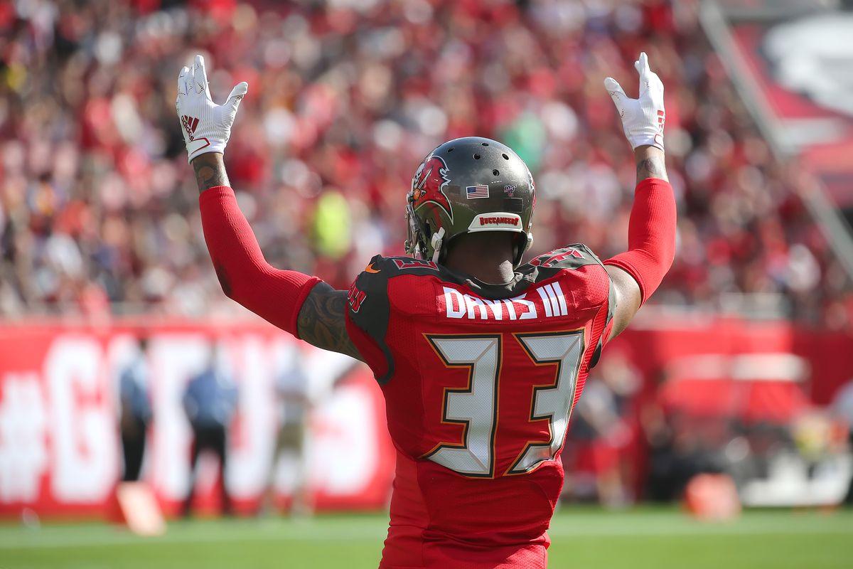 NFL: DEC 29 Falcons at Buccaneers
