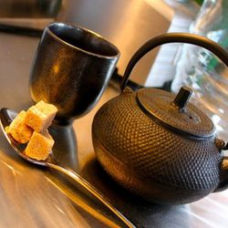 """Satori Tea Company will supply jasmine pearl and ginger coconut sencha from Japan, a South American yerba mate, Indian black, and some teas from China.<br />See the tea company's unique story <a href=""""http://www.thesatoriteacompany.com/"""" rel=""""nofollow"""">he"""