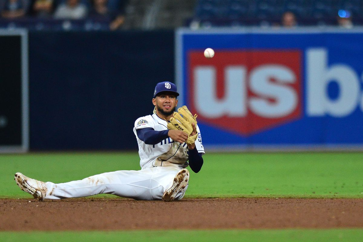 Padres SS Fernando Tatis Jr. likely done for the season with back injury