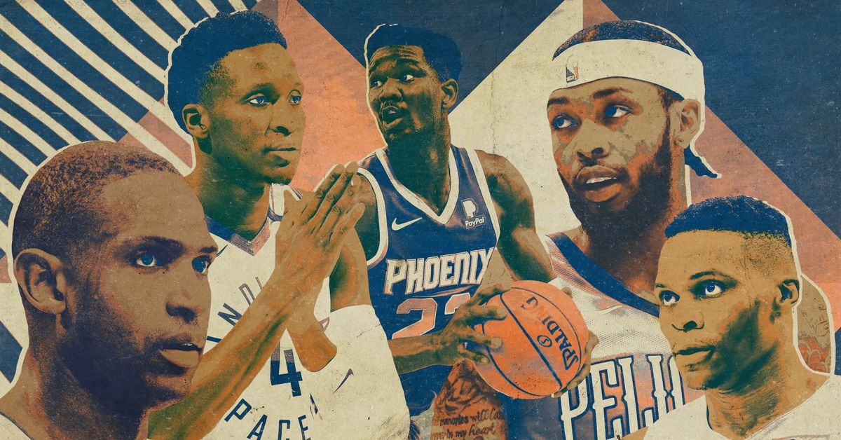 The NBA's Five Most Interesting Teams of the Stretch Run