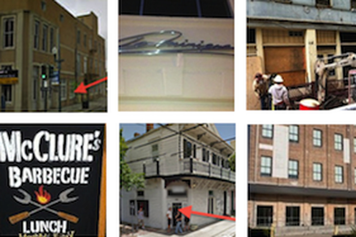 new orleans most anticipated restaurant openings 2013 eater new