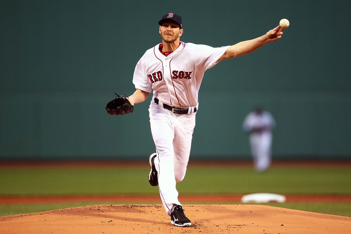 Chris Sale (GettyImages)