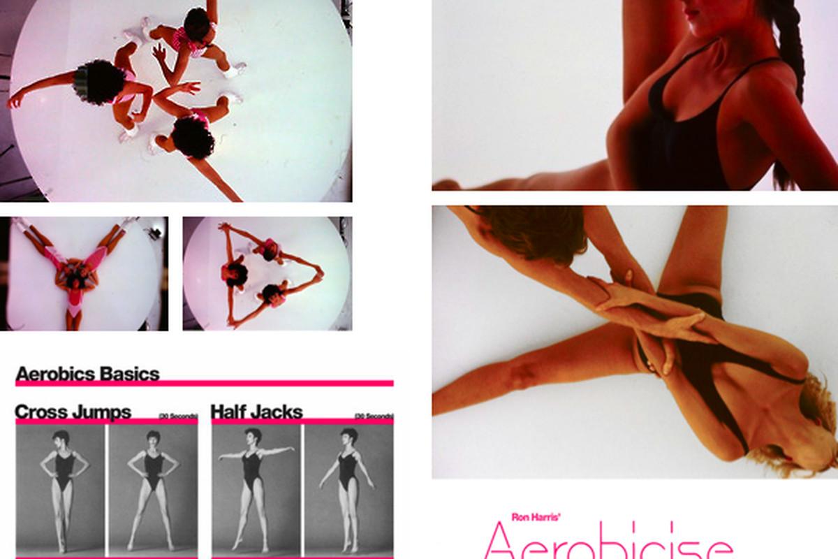 "Image via <a href=""http://americanapparelaerobicise.tumblr.com/"">American Apparel Aerobicise</a>"