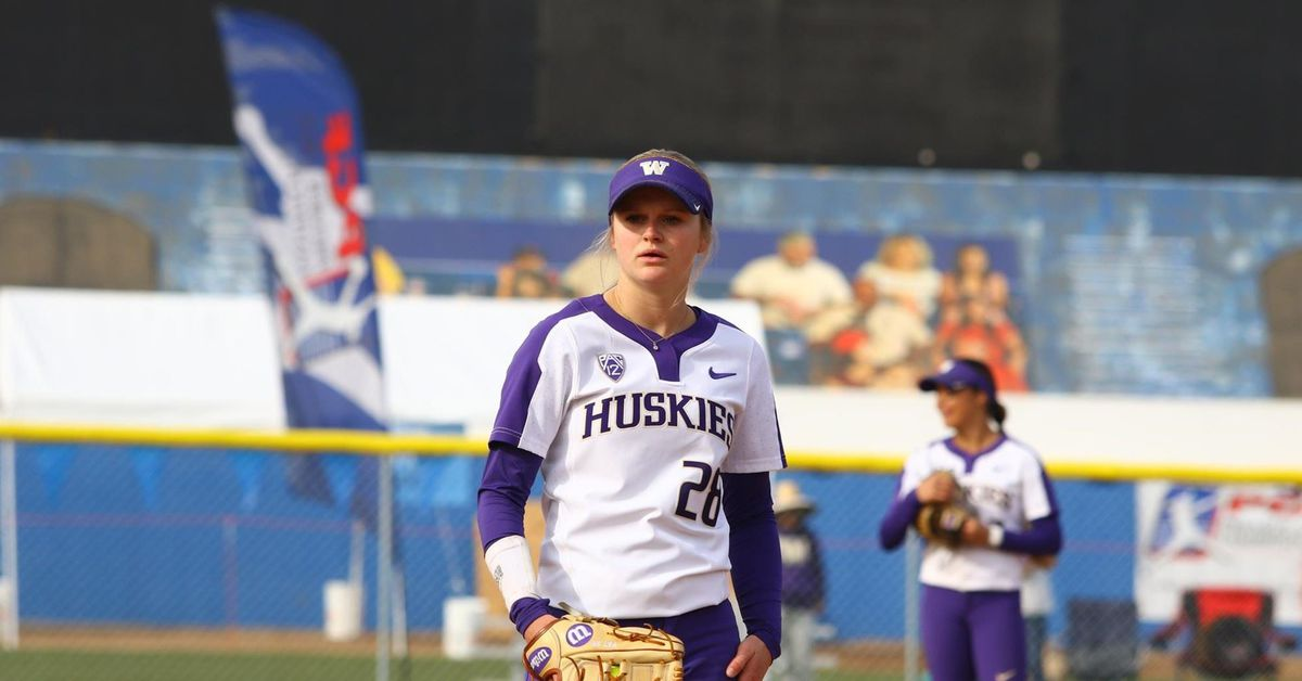 Unexpected contributions keep #2 softball rolling