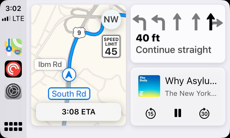 iOS 13's new version of CarPlay is its best upgrade - The Verge