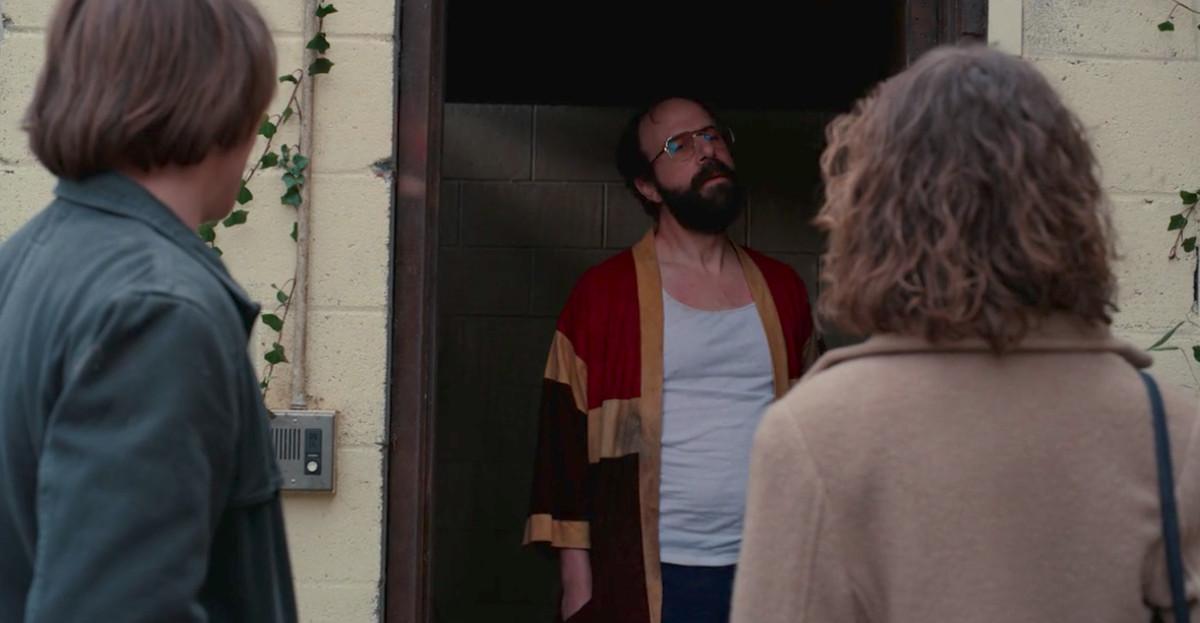 Stranger Things 2 episode 5