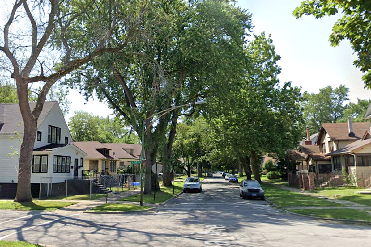 A recent carjacking in Roseland happened May 15, 2020, in the 11200 block of South Normal Avenue.