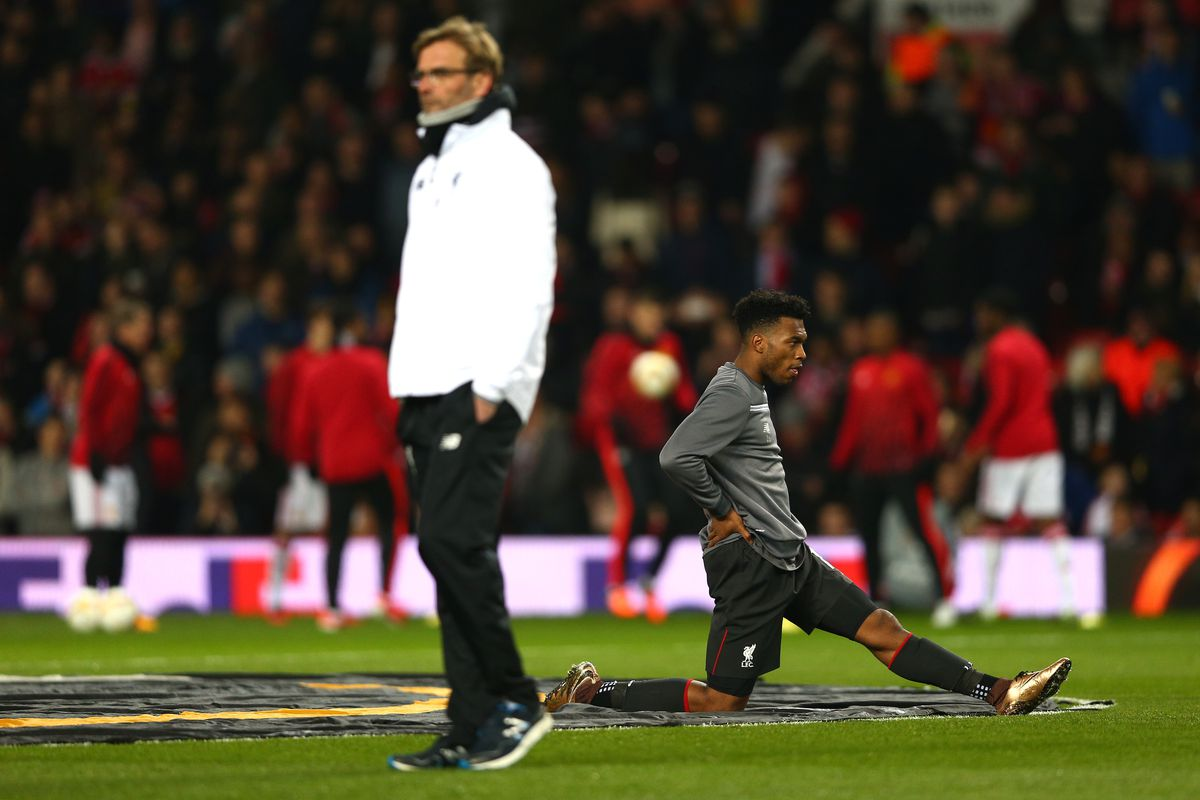Manchester United v Liverpool - UEFA Europa League Round of 16: Second Leg