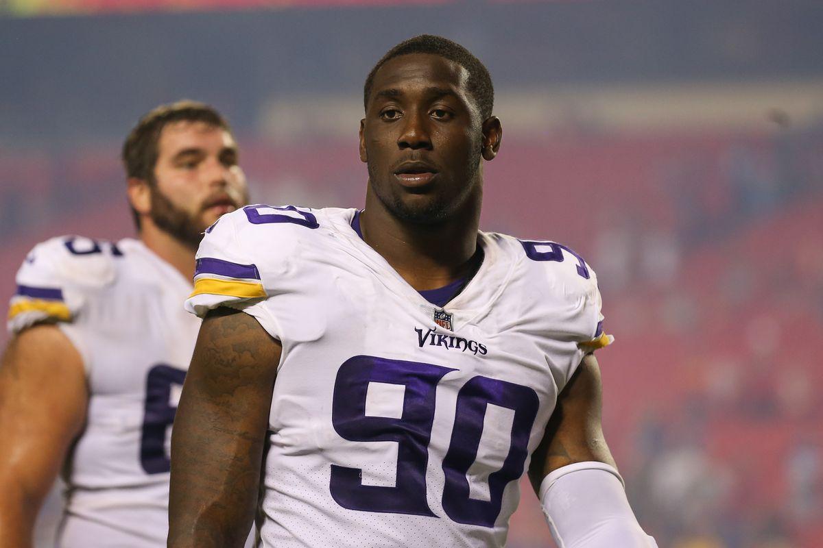 NFL: AUG 27 Preseason - Vikings at Chiefs