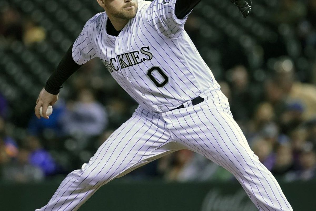 reputable site a643b 10a79 Adam Ottavino contract: Yankees sign top reliever to 3-year ...